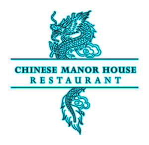 Dragon logo for Chinese Manor House